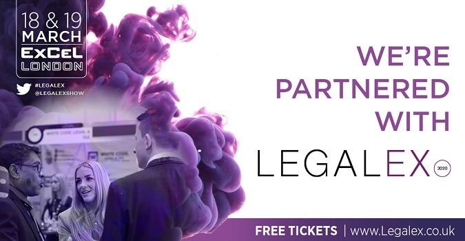 Institute of Paralegals - Legalex 2020
