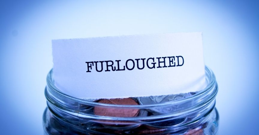 what to do when furloughed