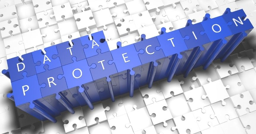 company data protection officer